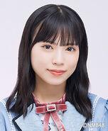 Sumino Wakana NMB48 2021