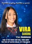 1stGE MNL48 Edelvira Bandong