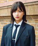 2017 Kaze ni Fukarete mo Watanabe Risa