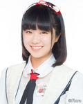 2019 NGT48 Mashimo Kaho