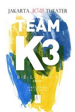 KIII Believe Stage.png