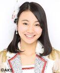 SKE48 2016 Matsumoto Chikako