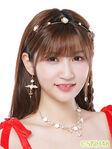 Sun XinWen SNH48 Oct 2018