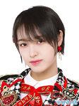 Xu ZiXuan SNH48 Dec 2017
