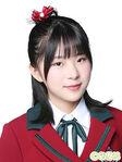 Zhao XinYu GNZ48 Dec 2016