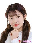 Zhou JiaYi SHY48 Oct 2017