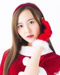 Moriyasu Madoka HKT48 Christmas 2018
