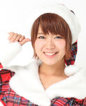 SKE48 Dec 2015 Yamauchi Suzuran