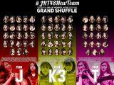 JKT48 1st Grand Team Shuffle
