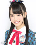 2016 AKB48 Kuranoo Narumi