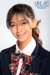 2018 April MNL48 Daniella Mae Palmero