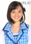 2018 June MNL48 Cristine Jan Elaurza