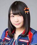 2018 SKE48 Asai Yuka