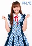 Kaede Ishiyama MNL48 2021