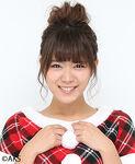 SKE48 Dec 2016 Yamauchi Suzuran