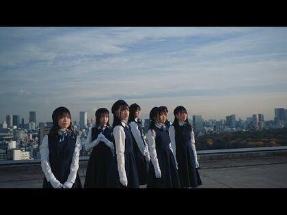 STU48「僕はこの海を眺めてる」(瀬戸内PR部隊)MUSIC_VIDEO-_STU48【公式】