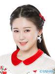Wen JingJie SNH48 Oct 2018