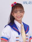 2018 Oct MNL48 Princess Rabago