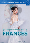 3rdGE MNL48 Francese Therese Pinlac