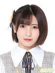 Chen NanXi GNZ48 June 2019