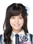 Sun YuShan BEJ48 Oct 2016