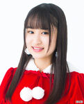 Tanaka Iori HKT48 Christmas 2018