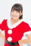 2018 Christmas NGT48 Ando Chikana