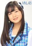 2018 June MNL48 Lara Mae Layar
