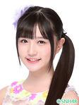 Fei QinYuan SNH48 Mar 2016