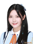 Guo Shuang CKG48 Sept 2018