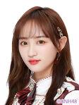 Huang TingTing SNH48 June 2018