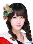 Jiang Yun SNH48 Dec 2015