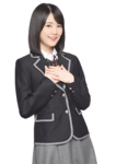 NogiKoi Ikuta Erika