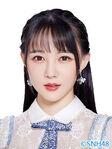 Shao XueCong SNH48 July 2019