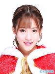 Sun Rui SNH48 Dec 2015