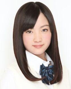 5thElection YamamtoYuka 2013.jpg