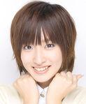 AKB48 Umeda Ayaka 2007