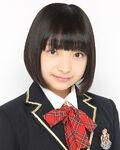 AKB48 Umemoto Izumi 2016