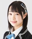 Miyake Yuria NMB48 2020