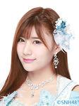 Xu ChenChen SNH48 June 2016