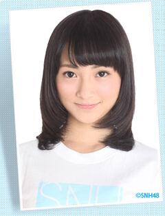 Zeng YuJia SNH48 2012.jpg
