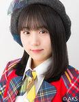 2018 AKB48 Sakaguchi Nagisa