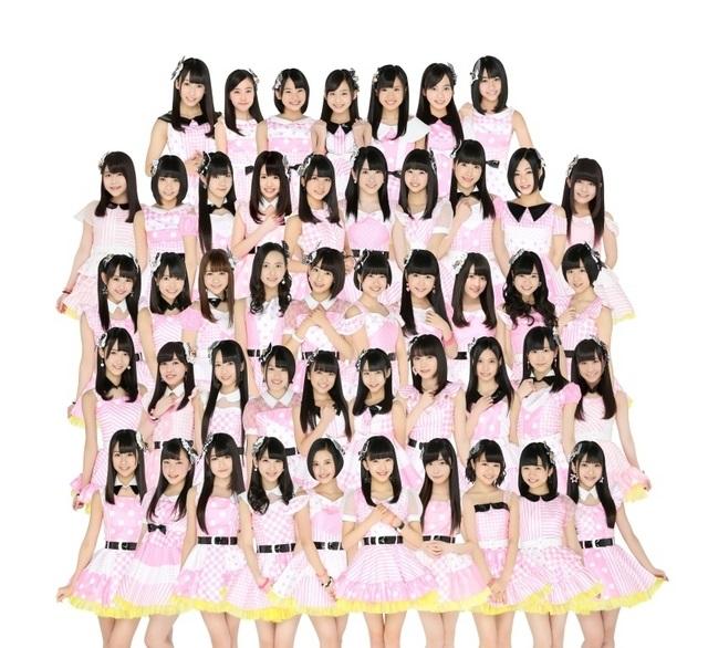 Majijo.Soul/HKT48 Member Birthdays