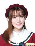 Liu QianQian GNZ48 Dec 2016
