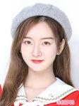 Qing YuWen BEJ48 Dec 2017