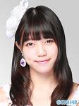Yi JiaAi SNH48 Oct 2015