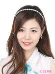 Zhang XiaoYing BEJ48 June 2017