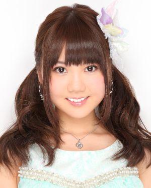 Nakamata Shiori