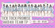 AKB48TeamTP5thPromo