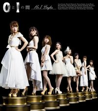 AKB48 - 0 to 1 no Aida (Regular No.1).jpg